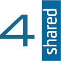 4shared_logo