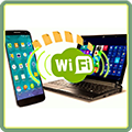 share_file_android_PC_Windows_WiFi