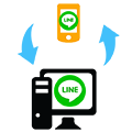 sync_linepc_line_mobile_proxy_server_logo2