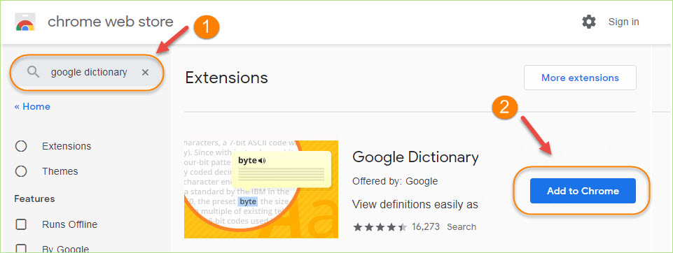 install_google_dictionary_on_google_chrome2