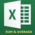 sum_average_in_microsoft_excel