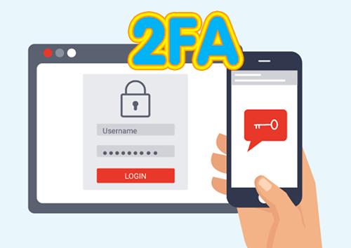 ตั้งค่าความปลอดภัยบัญชีด้วย 2FA หรือ Two-Factor Authentication บน Facebook