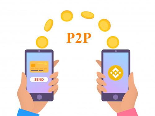 วิธีฝากเงินเข้า Binance แบบ P2P